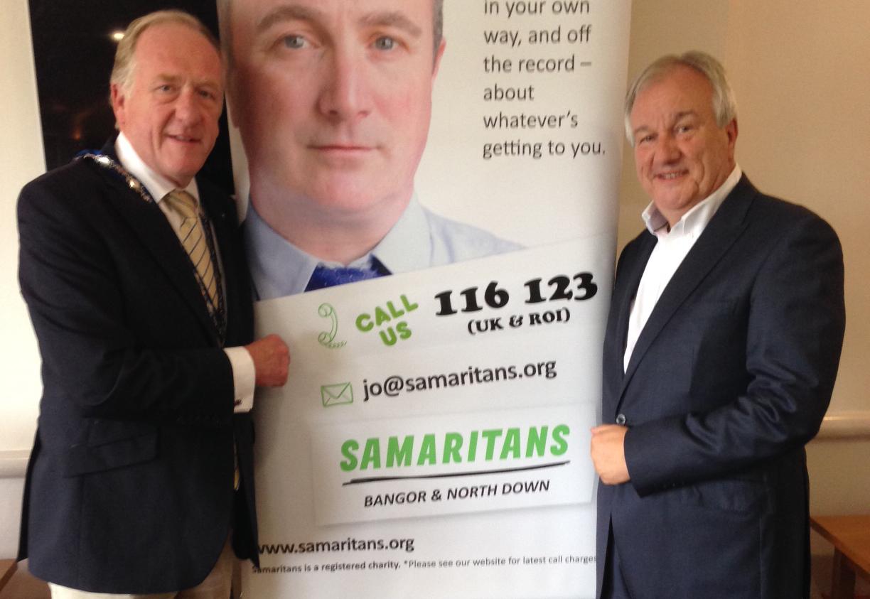 Bangor Samaritans
