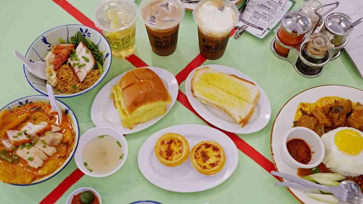 Yi Feng Restaurant, OUG - Bangsar Babe