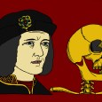 On the 24th of August 2012 the University of Leicester and Leicester City Council, in association with the Richard III Society, began a search for […]
