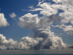 Storm's brewing?: Forecasting needs to get much better to help us adapt to climate change.