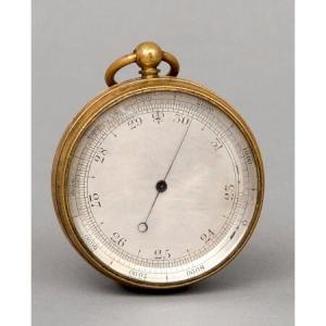 antinque barometer