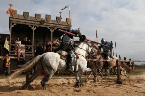 A new study has revealed that Henry VIII's erratic behaviour may have been due to several severe jousting injuries sustained in his youth. The study, […]
