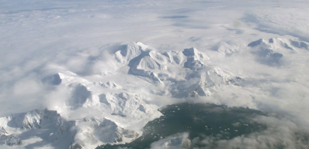 A crack in the Larsen C ice shelf, a massive formation on the northermost part of the Antarctic mainland, is set to create an iceberg […]