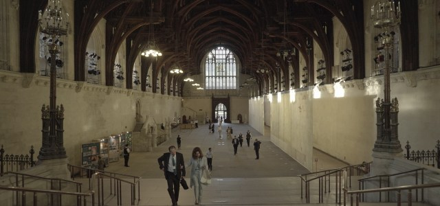 Blog 3: Working in Parliament The three months during which I was interning at POST were a particularly chaotic time for UK politics. When I […]