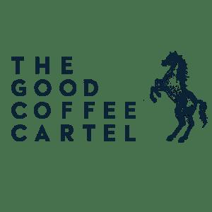 The Good Coffee Cartel Logo