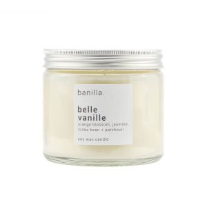 Belle vanille candle main image