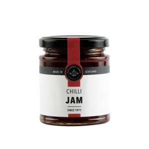 Chilli Jam from Galloway Lodge