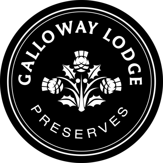 Galloway Lodge logo
