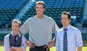 Randy Johnson Franklin and Bash