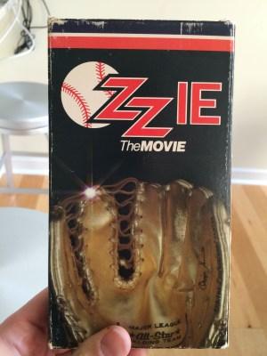 ozzie the movie