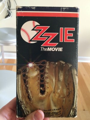 ozzie the movie