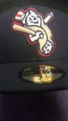 Cannoli hat