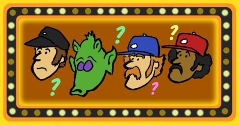 MLB Baseball Player or Star Wars Character Name Quiz