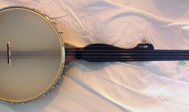 BanjoCraft - 5 String Open Back Banjo Making