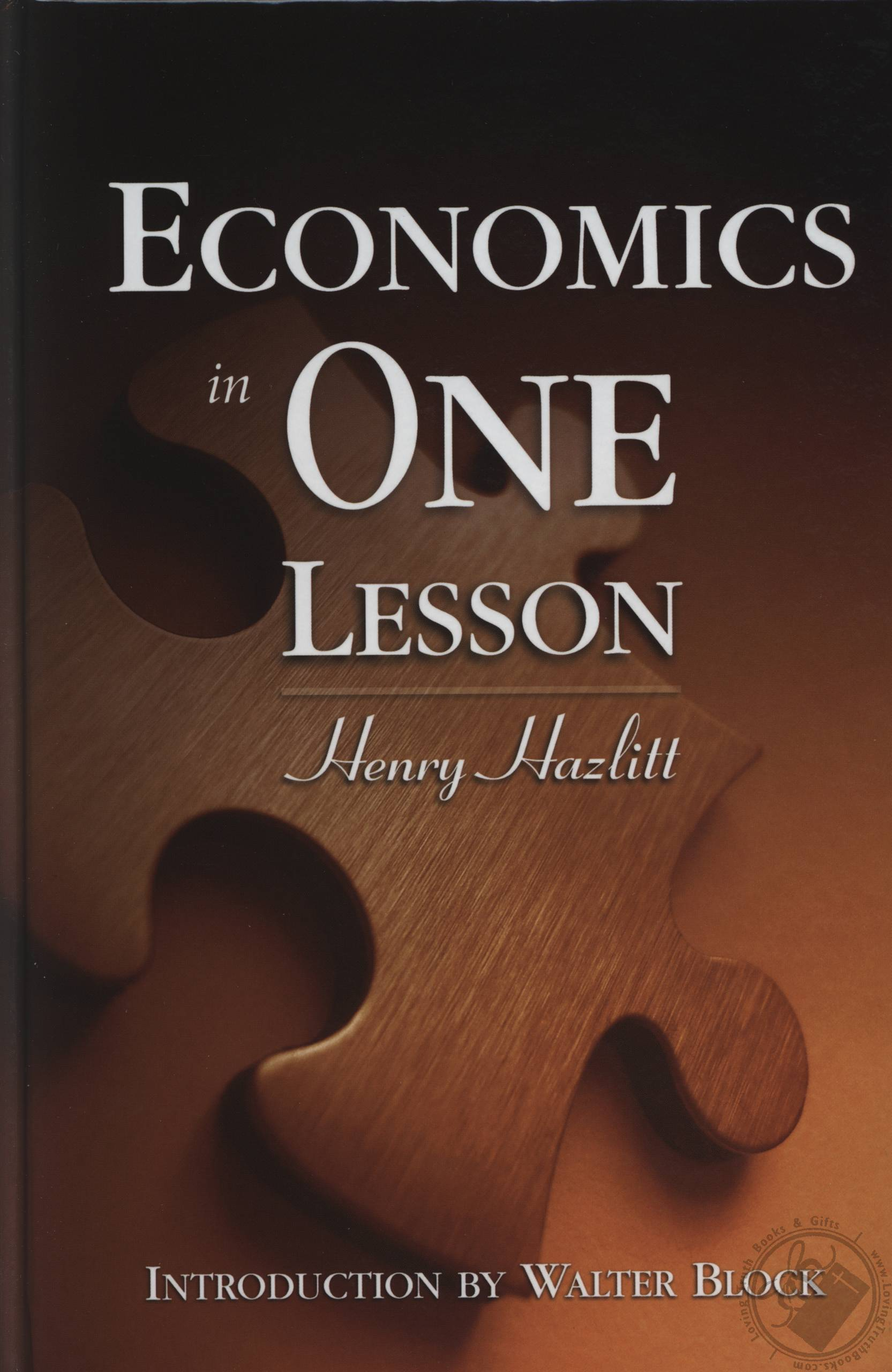 Image result for image of economics in one lesson