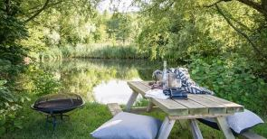 piknik-na-jezeru