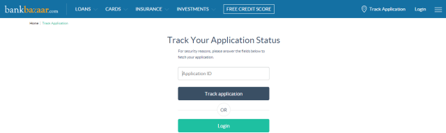 Hdfc Credit Card Status Showing In Process Means | Applydocoument co