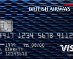 British Airways Visa Signature Card Review: Earn up to 100,000 Avios Points In Your First Year
