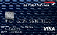 Chase British Airways 2015