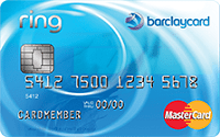 Barclaycard Ring Platinum MasterCard Review