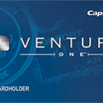 VentureOne Rewards Review: 20,000 Bonus Miles