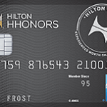 American Express Hilton Hhonor Surpass Credit Card Referral Review:  20,000 Referral Bonus Points + 100,000 Referee Bonus Point