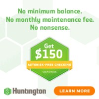 huntington-asterisk-free-checking