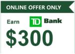 td-bank-300-bonus