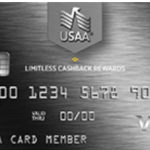 USAA Limitless Cashback Rewards Visa Signature Review: 2.5% Cashback & No Annual Fee