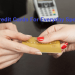 Best Credit Cards For Everyday Spending