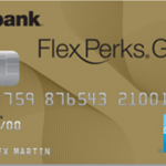 US Bank FlexPerks Gold American Express Card Bonus Review: Earn 30K Points + $25 Airline Credit