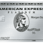 American Express Platinum Card Gift Card Promotion: Receive $250 Tiffany's Gift Card (YMMV)