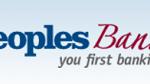 Peoples Bank Checking Bonus: $25 Promotion