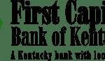 First Capital Bank of Kentucky Kasasa Tunes Checking Account: $100 Bonus