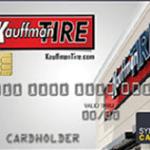 Kauffman TireStore Credit Card Review