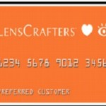 LensCrafters credit card Review