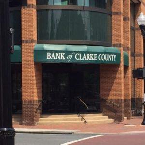 Winchester, VA insurance agency office