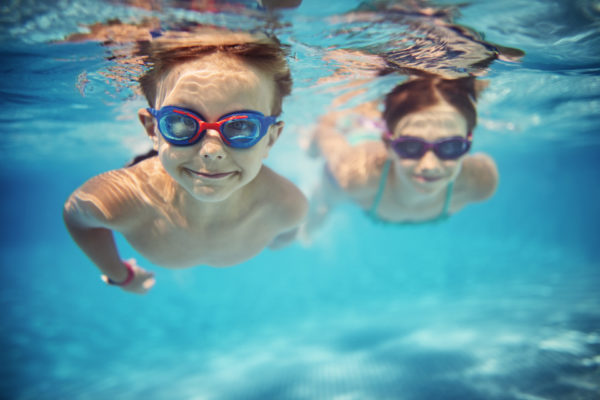 Country Club Pool Insurance
