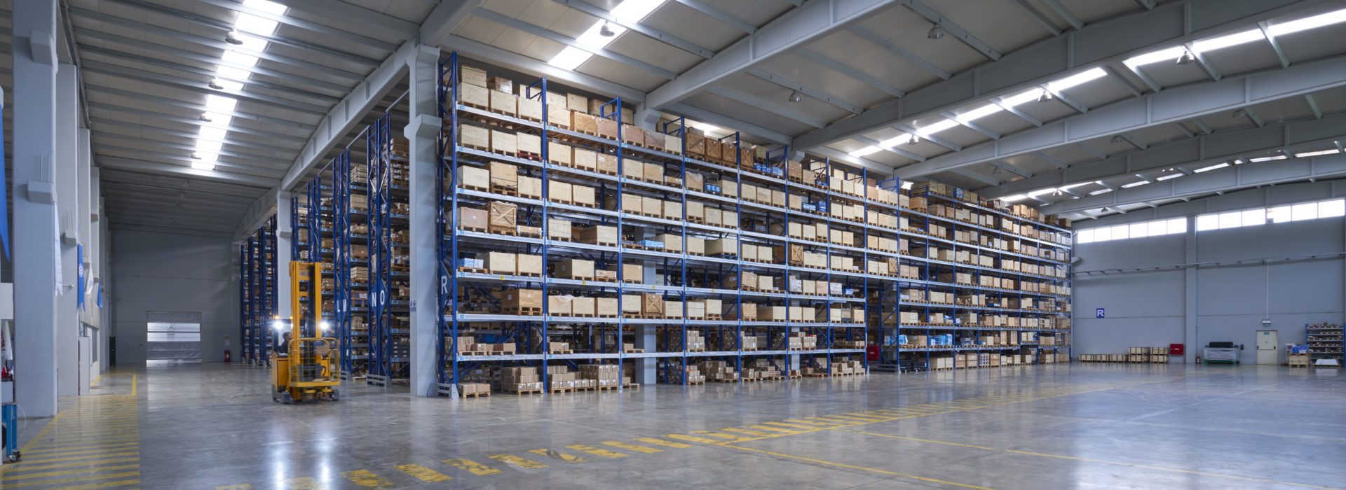 Wholesalers, Distributors, and Warehouse Insurance | Bankers Insurance