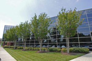 Richmond, VA insurance agency office