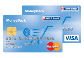 apply for credit card in hdfc