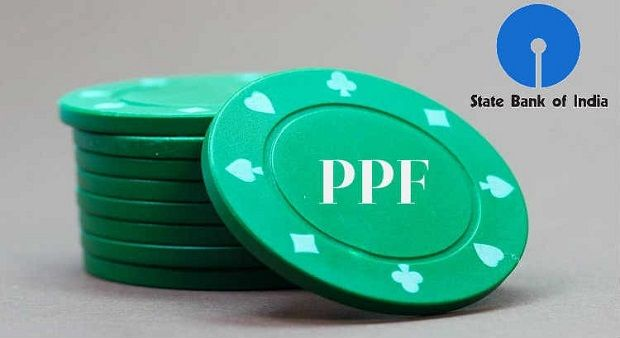 SBI PPF Account