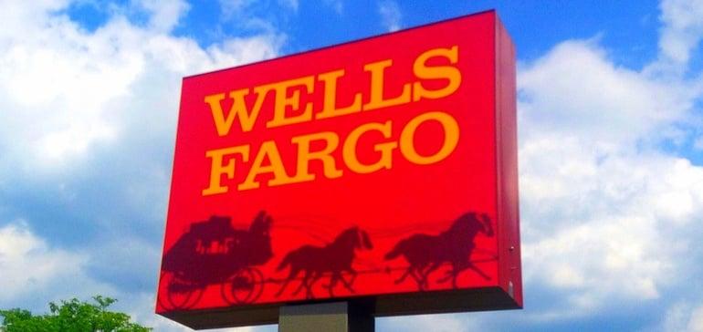 Wells Fargo rebounds with B Q3, tempered via leap in bills