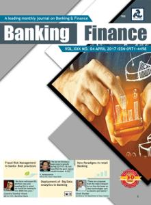 Banking Finance April 2017