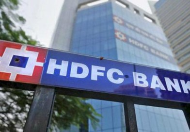 HDFC as country 3rd most critical finance body