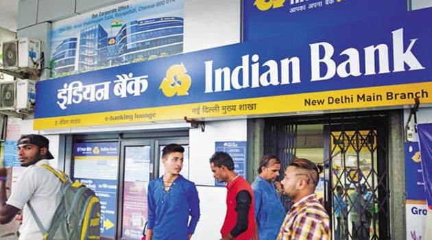 Indian Bank plans FPO