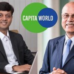 CAPITAWORLD TO LAUNCH REVOLUTIONARY 'SMART LOAN – DISINTERMEDIATION ECOSYSTEM' – PLATFORM FOR MSME's""