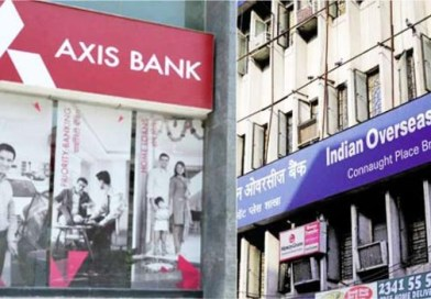 RBI slaps penalty on Indian Overseas Bank and Axis Bank
