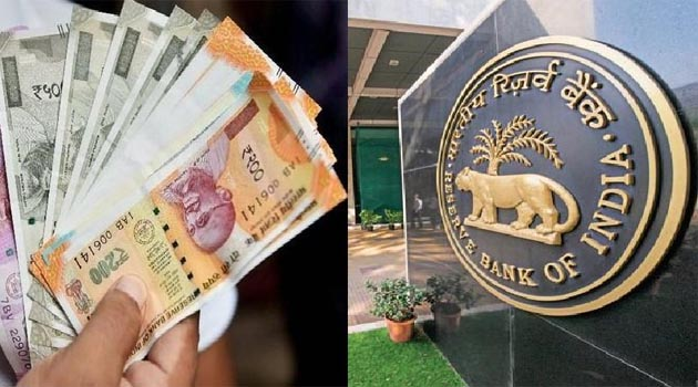 RBI clarifies that there is no currency shortage