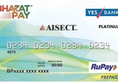 AISECT Ltd. partners with Digicard Services to launch AISECT BharatPay Prepaid Card